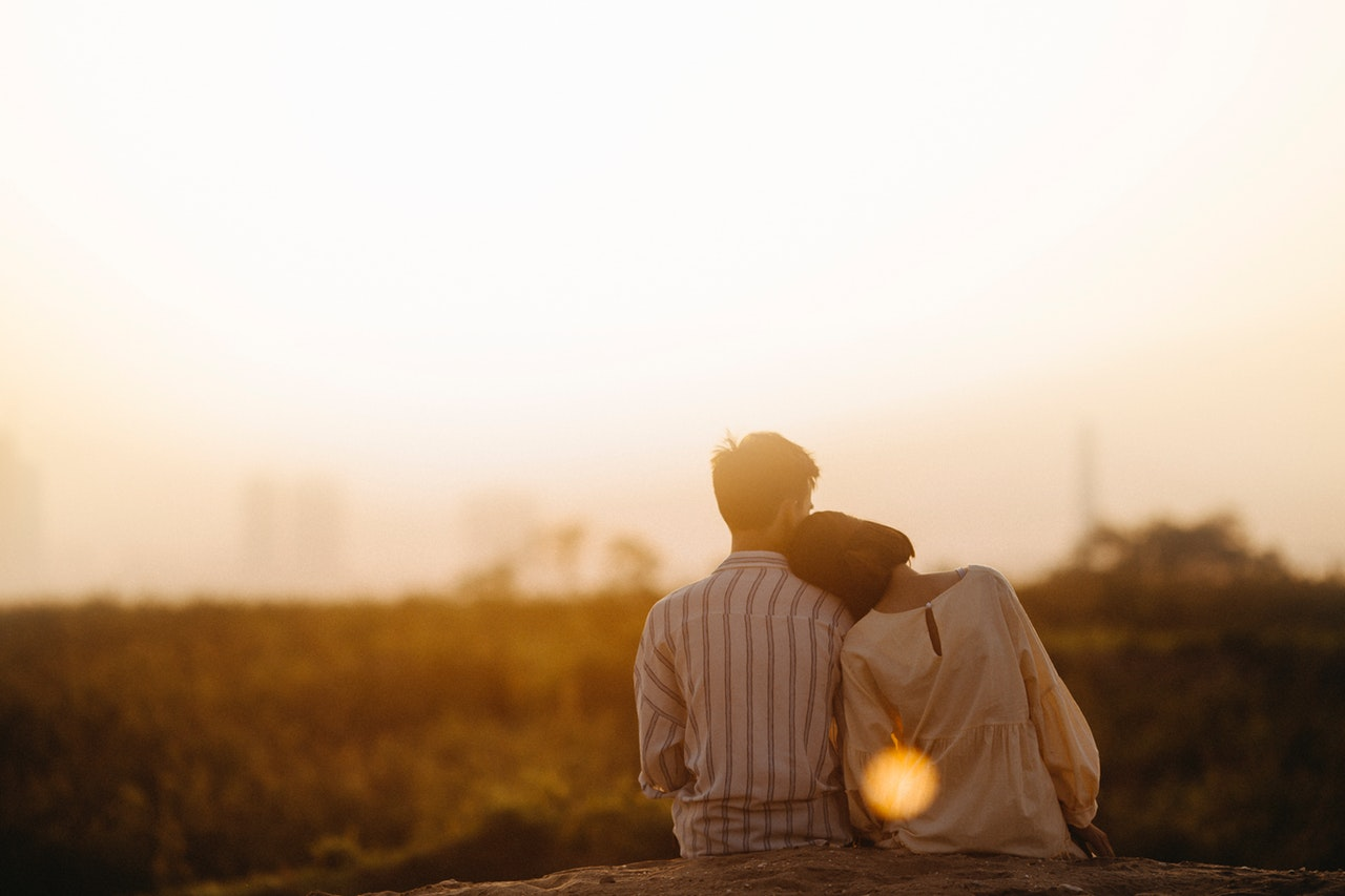 smisel dela in življenja dober partnerski odnos